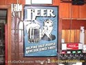 Beer: Helping ugly people have sex since 1862