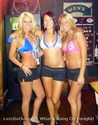 Miller Lite Girls @ Dixie Tavern