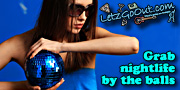 Grab nightlife by the balls!